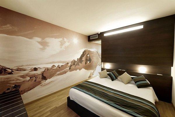 HB Aosta Hotel - фото 2