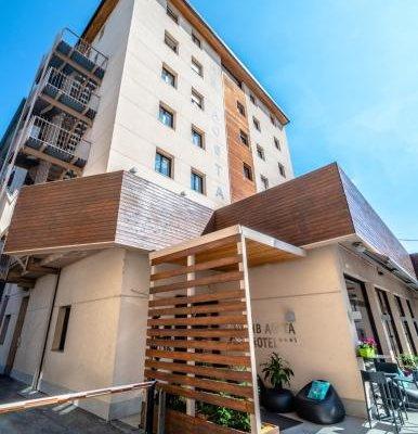 HB Aosta Hotel - фото 22