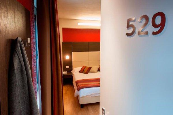 HB Aosta Hotel - фото 4