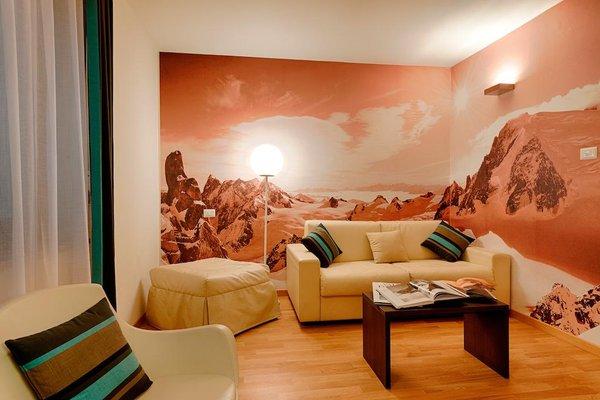 HB Aosta Hotel - фото 7