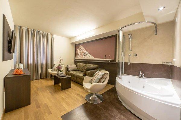 HB Aosta Hotel - фото 8