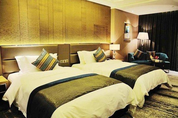Chengdu Youhao Jinjiang Hotel, Чэнду
