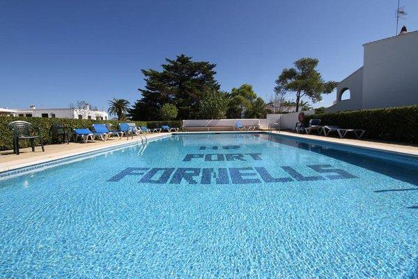 Hostal Port Fornells - фото 18