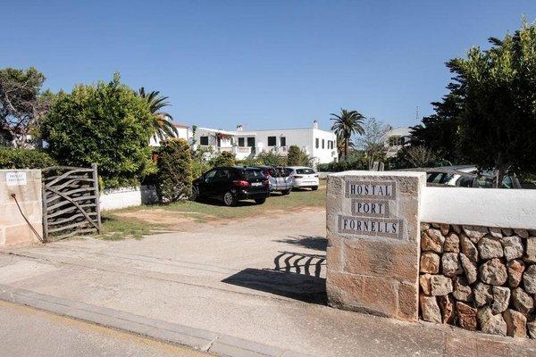 Hostal Port Fornells - фото 22