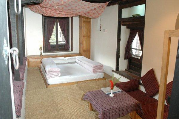 Гостиница «Newa Chen Accommodation», Катманду