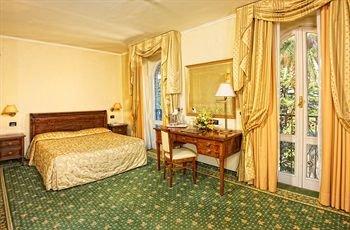 Hotel Verdeborgo - фото 1