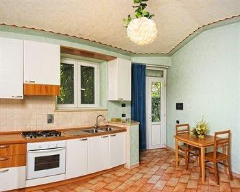 Hotel Verdeborgo - фото 11