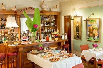 Hotel Verdeborgo - фото 14
