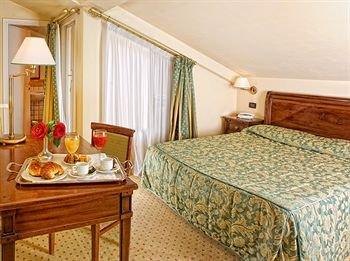 Hotel Verdeborgo - фото 2