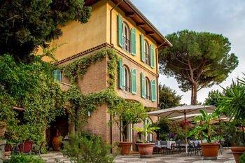Hotel Verdeborgo - фото 22