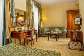 Hotel Verdeborgo - фото 3
