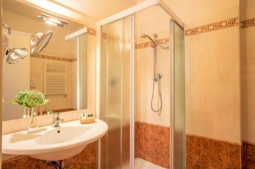 Hotel Verdeborgo - фото 9