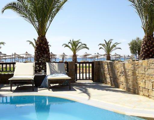 Anthemus Sea Beach Hotel and Spa - фото 50