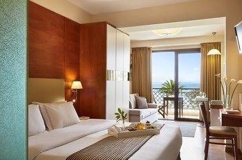 Anthemus Sea Beach Hotel and Spa - фото 1