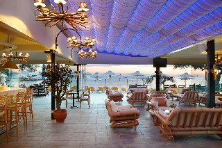 Anthemus Sea Beach Hotel and Spa - фото 13