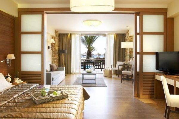 Anthemus Sea Beach Hotel and Spa - фото 15