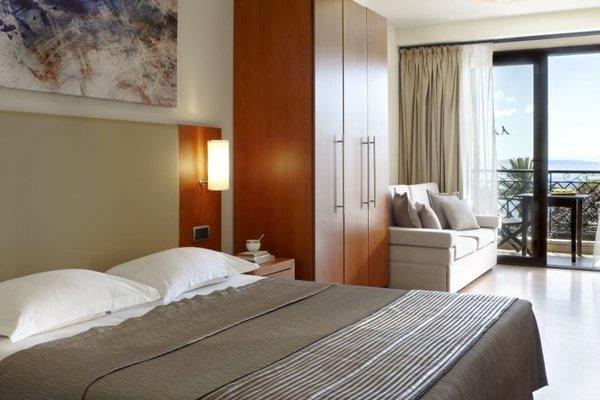 Anthemus Sea Beach Hotel and Spa - фото 2
