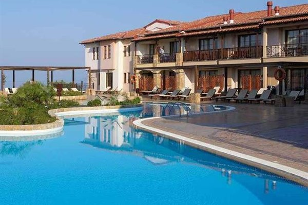 Anthemus Sea Beach Hotel and Spa - фото 20