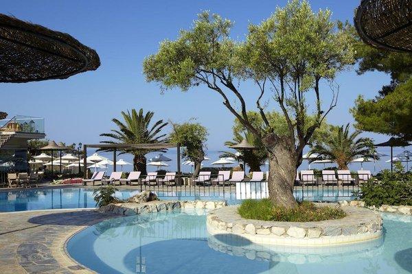 Anthemus Sea Beach Hotel and Spa - фото 21