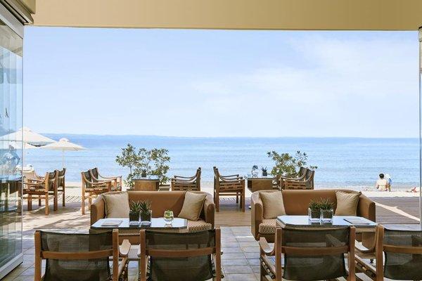 Anthemus Sea Beach Hotel and Spa - фото 23