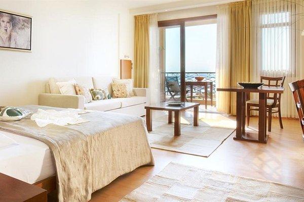 Anthemus Sea Beach Hotel and Spa - фото 6