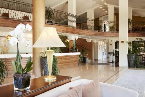 Anthemus Sea Beach Hotel and Spa - фото 7
