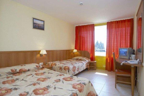 Отель Добротица - фото 1