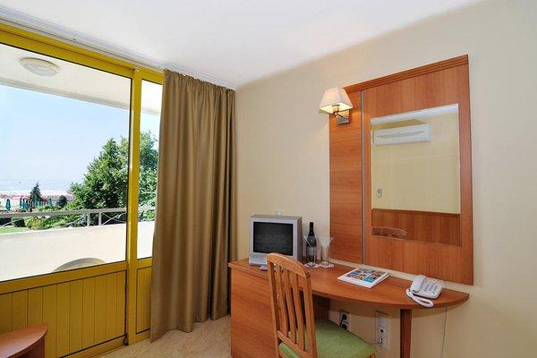 Отель Добротица - фото 2