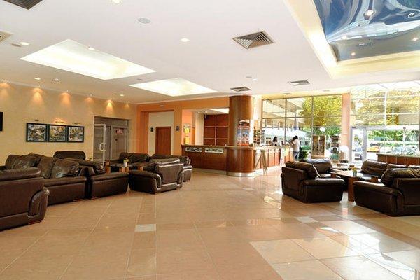 Отель Добротица - фото 5