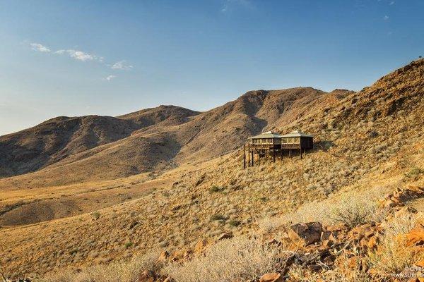 Moon Mountain Lodge - фото 18
