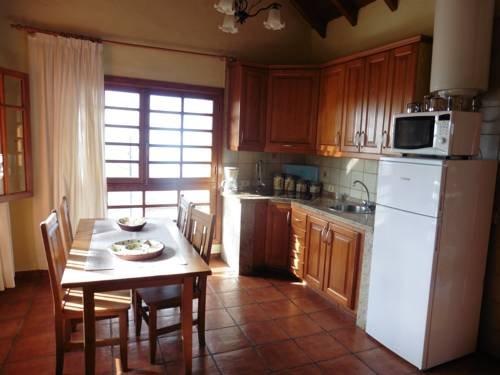 Casas Rurales Los Almendreros - фото 13