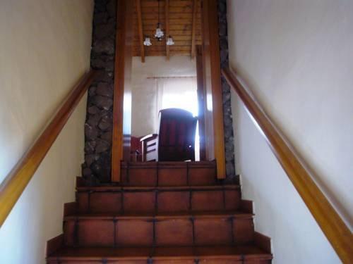 Casas Rurales Los Almendreros - фото 14