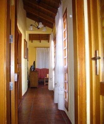 Casas Rurales Los Almendreros - фото 15