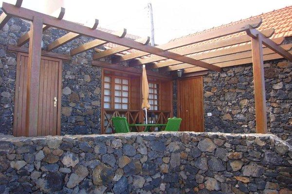 Casas Rurales Los Almendreros - фото 16
