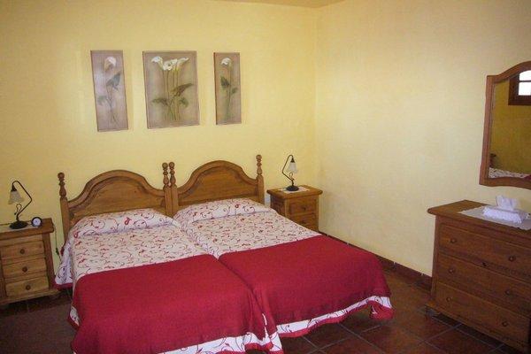 Casas Rurales Los Almendreros - фото 2