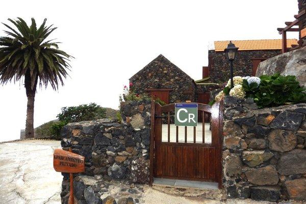 Casas Rurales Los Almendreros - фото 20