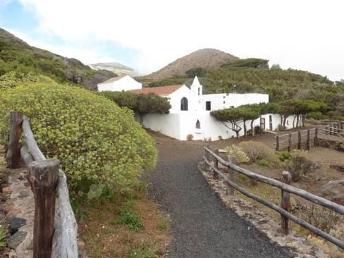 Casas Rurales Los Almendreros - фото 22