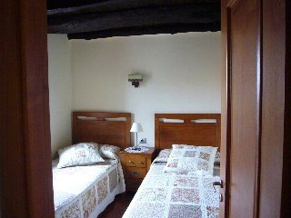 Casas Rurales Los Almendreros - фото 4