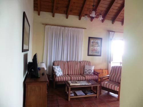 Casas Rurales Los Almendreros - фото 6