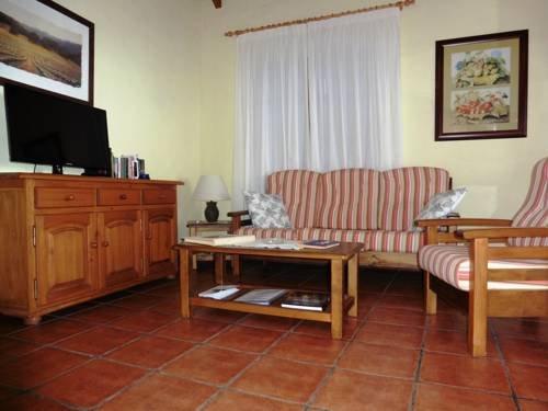 Casas Rurales Los Almendreros - фото 7