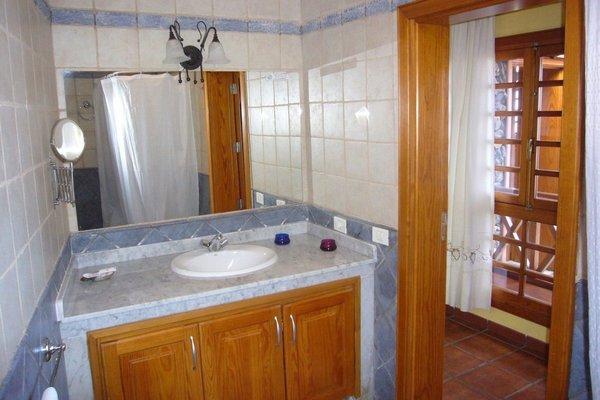Casas Rurales Los Almendreros - фото 9