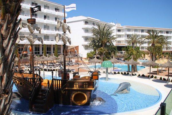 Marins Playa - фото 23