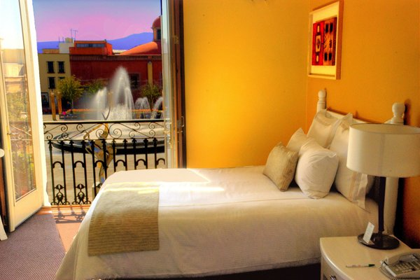 Gran Hotel de Queretaro - фото 0