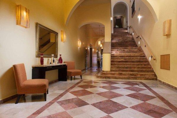 Gran Hotel de Queretaro - фото 17
