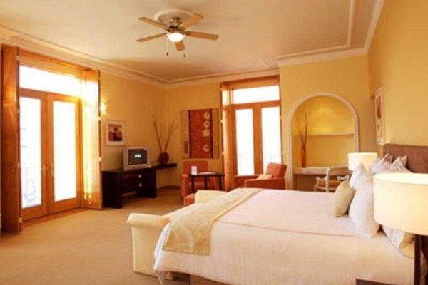 Gran Hotel de Queretaro - фото 4