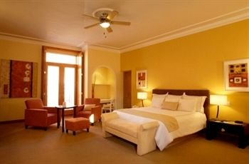 Gran Hotel de Queretaro - фото 9