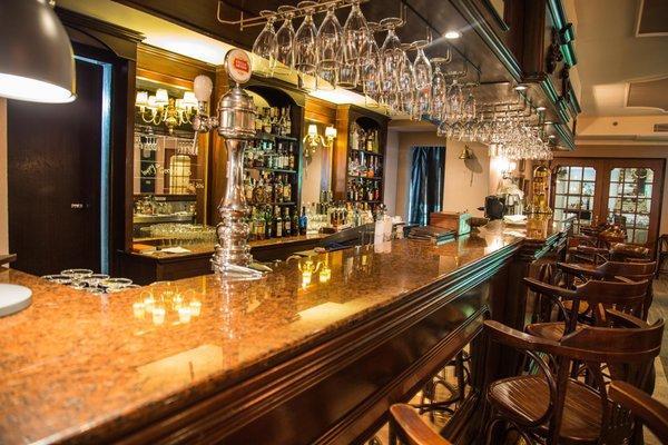 The Victoria Hotel - фото 12