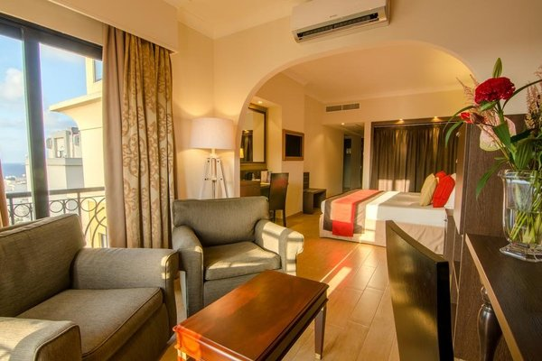 The Victoria Hotel - фото 6