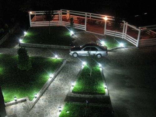 Hotel Marub - фото 16