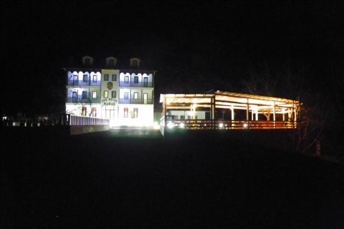 Hotel Marub - фото 18